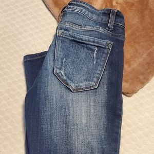 Kanncan jeans